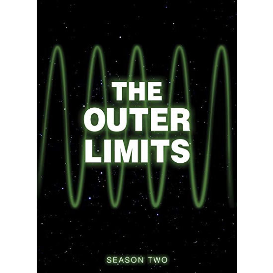 BUY The Outer Limits Season 2 on DVD in Australia