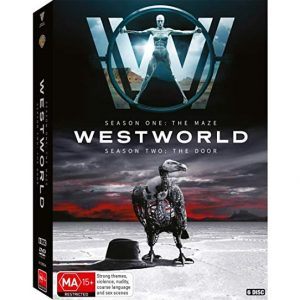 BUY: Westworld - Season 1-2 on DVD in Australia