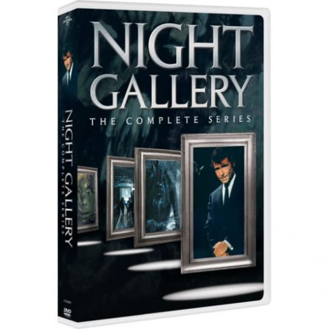 night-gallery-box-set