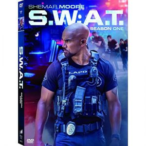 SWAT, Season 1 DVD
