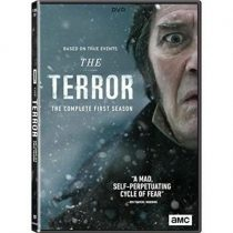 The Terror, Season 1 DVD