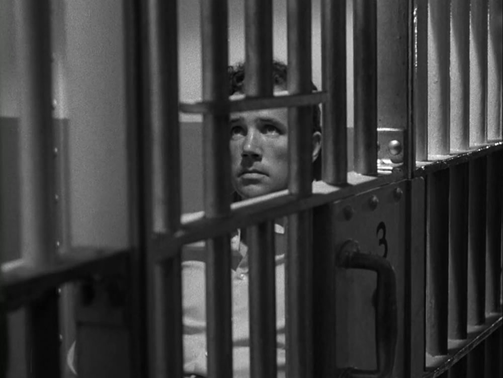 Naked city review - Philip French on Jules dulcine's bizarre police procedure