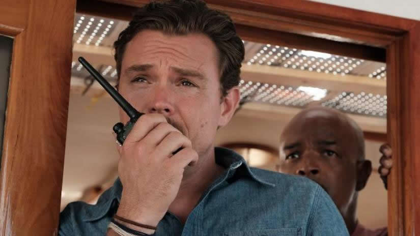Lethal Weapon Season 2 Episode 12 Review: Diggin' Up Dirt