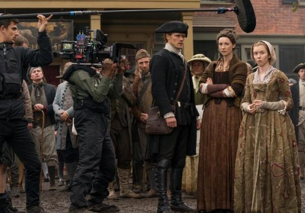 Outlander Season 4: FIRST REVIEW AND REACTION