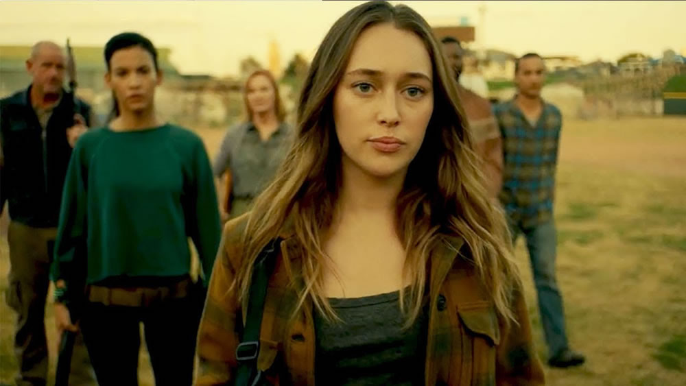 Season 4 of Fear the Walking Dead has some major changes, but they may not be enough