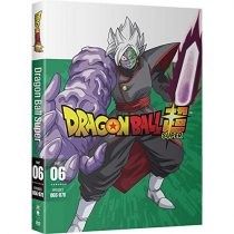 Dragon Ball Super: Part 6 Kids Movie DVD