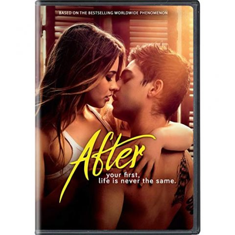 After DVD