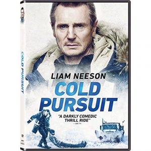 Cold Pursuit DVD