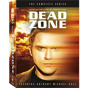 Dead Zone Complete Series DVD Box Set