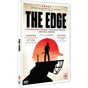 The Edge DVD
