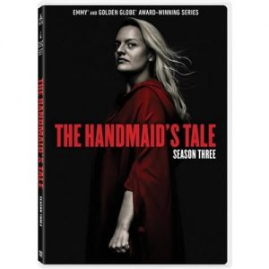 The Handmaid's Tale, Season 3 DVD