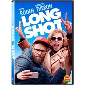 Long Shot DVD