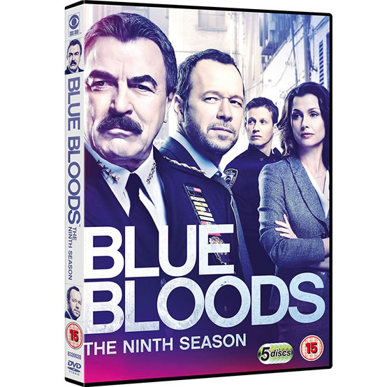Blue Bloods