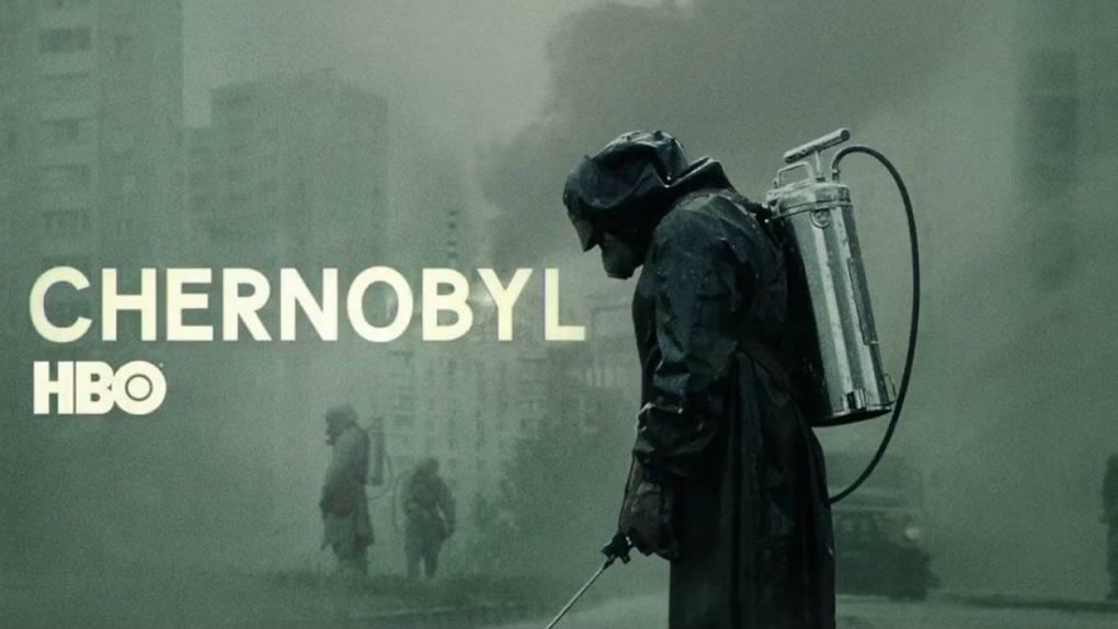Chernobyl survivors assess fact and fiction in TV series