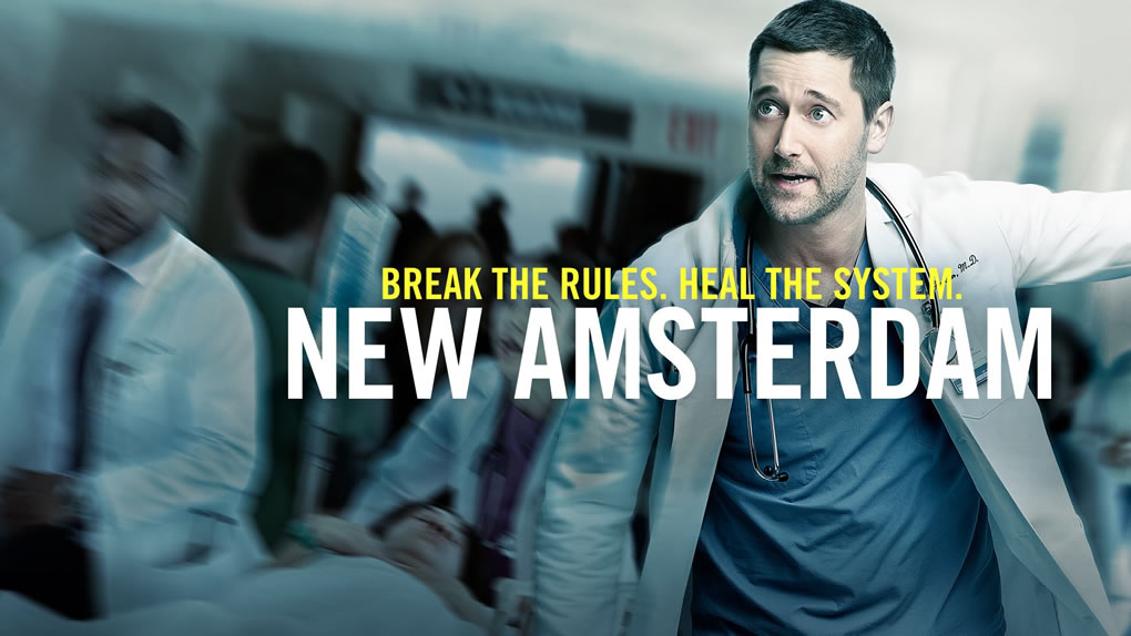 Medical drama New Amsterdam Season 1 is dead on arrival
