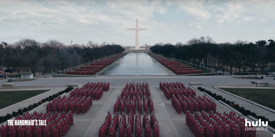 The Handmaid's Tale boss hints all hell in season 3