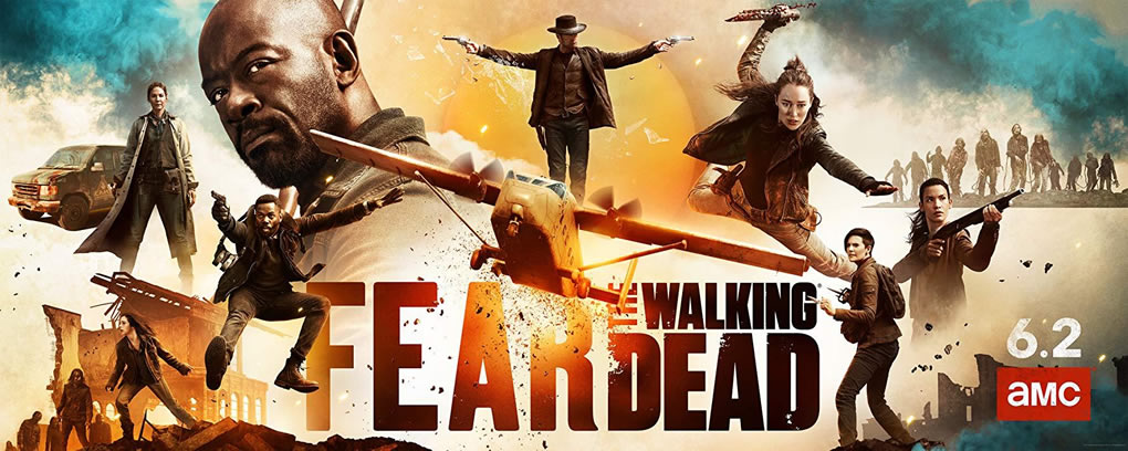 Where Did 'Fear the Walking Dead' Season 5 Go Wrong