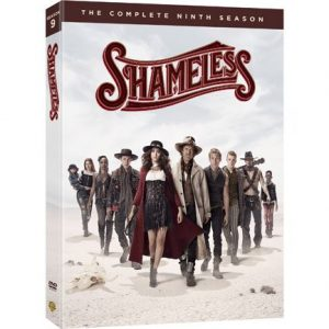 Shameless Season 9 DVD For Sale
