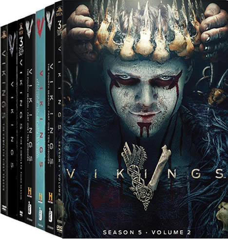vikings-complete-series-1-5-dvd