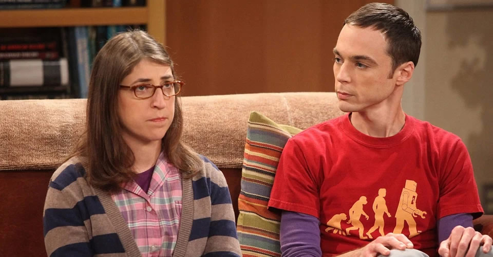 The Big Bang Theory: 10 Funniest Amy Quotes About Love