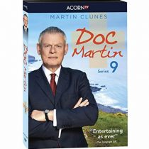 Doc Martin Season 9 DVD For Sale