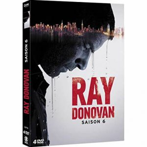 Ray Donovan Season 6 DVD For Sale