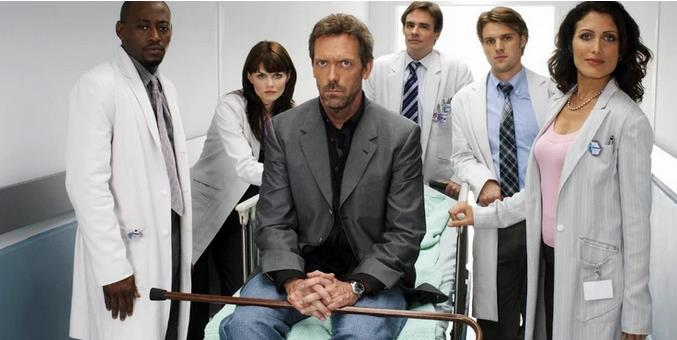 5 Best Medical Dramas Aside From Grey's Anatomy
