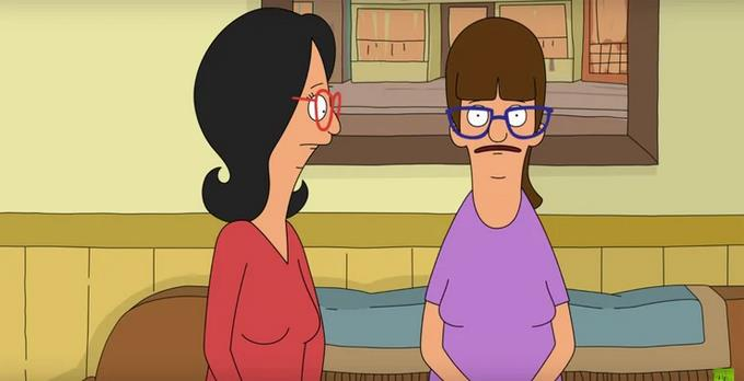 Bob's Burgers: 10 Characters That Could Be Bi