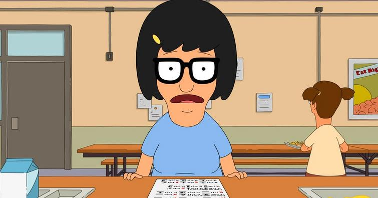 Ranked: Every One Of Tina's BF's On Bobs Burgers
