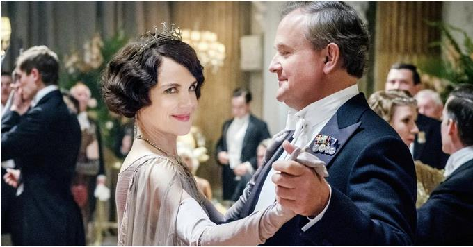 Downton Abbey: 5 Couples That Are Perfect Together
