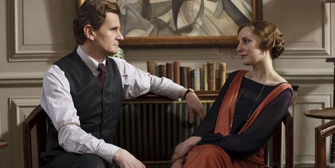 Downton Abbey: 5 Actors You Forgot Were On The Show