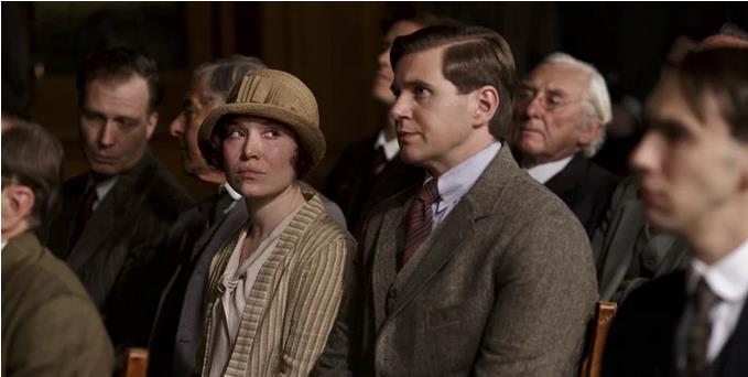 Downton Abbey: 5 Couples That Would Have Made A Lot Of Sense (But Never Got Together)