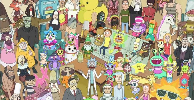 Rick And Morty: 5 Best Celebrity Cameos