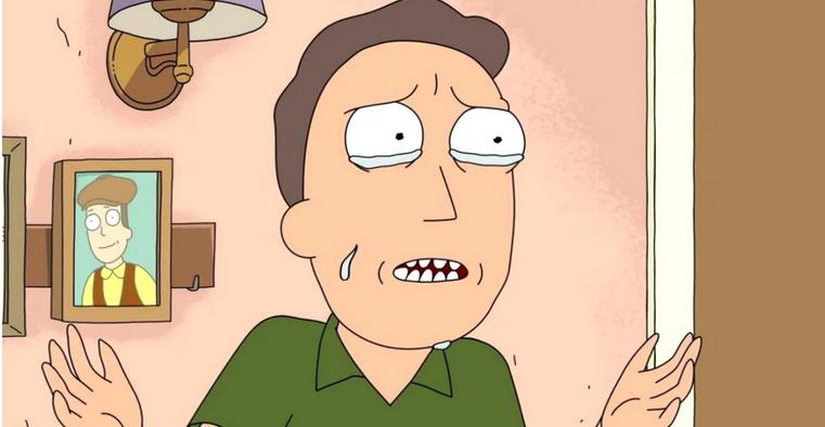 Rick & Morty: The 5 Most Shameless Things Jerry Has Ever Done