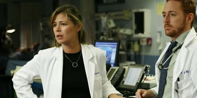 5 Things ER Did Better Than Grey's Anatomy