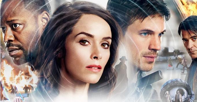 Timeless Season 1 Villain Is Teaming Up With The Heroes
