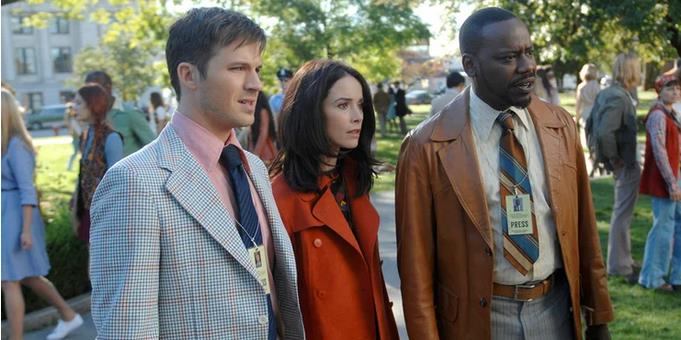 Everything You Need To Know About Timeless Season 3 Cancellation
