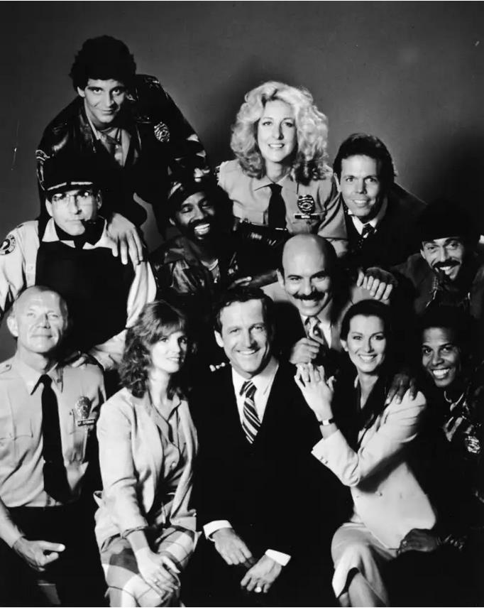 10 Surprising Facts About Hill Street Blues