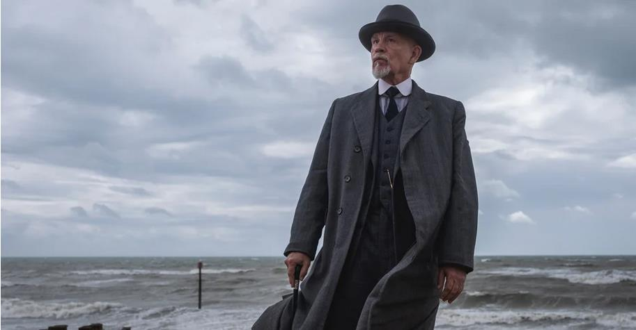 The ABC Murders Review: John Malkovich Offers A Darker Take On Hercule Poirot