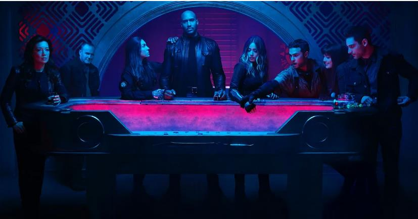 Agents Of SHIELD: 5 Best Moments Of Season 6