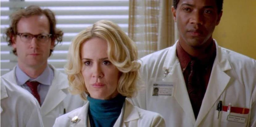 5 Celebs You Forgot Guest Starred On Grey's Anatomy