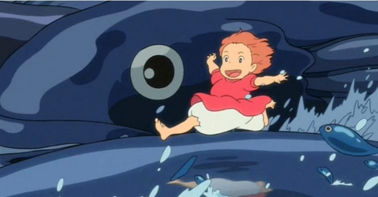 Ponyo 2 Updates: Why A Sequel Probably Won't Happen