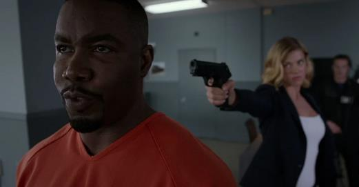 S.W.A.T.: Under Siege Ended An Unlikely Movie Trilogy