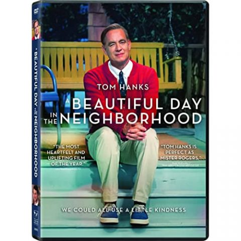 A Beautiful Day in the Neighborhood DVD For Sale