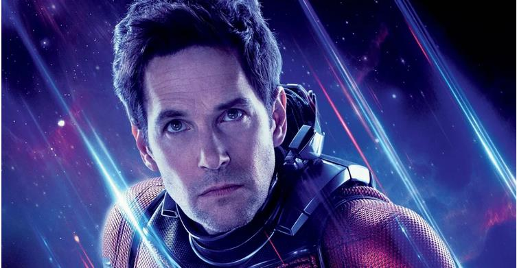 Ant-Man's Love of Battletoads Has Literally Saved Lives