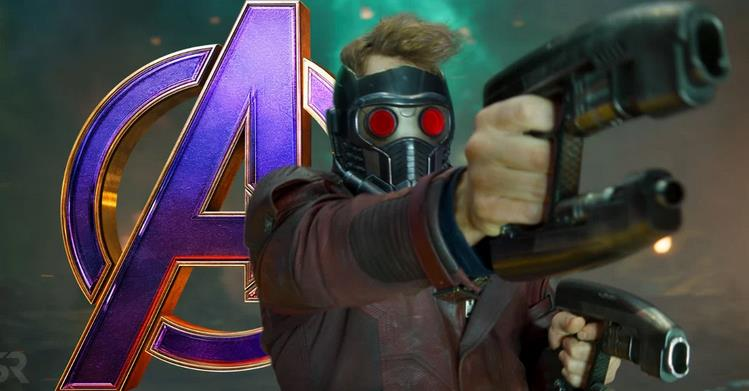 Star-Lord Hated Being On Earth in Avengers: Endgame, Says James Gunn