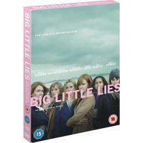 Big Little Lies Season 2 DVD For Sale