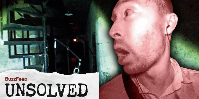 10 Scariest Buzzfeed Unsolved: Supernatural Episodes