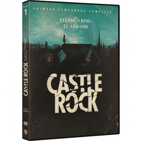 Castle Rock Season 1 DVD For Sale