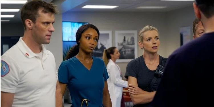 10 Best Episodes Of Chicago Med (According To IMDb)